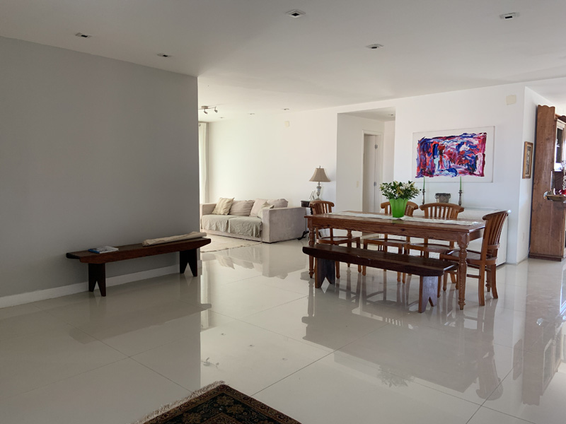 AP0609 - Apartamento Highline